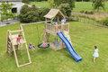 Blue-Rabbit--Speeltorens-en-Speelhuizen