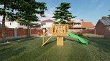 Eekhoorn Nest Treehouse