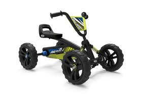 BERG Buzzy Volt Limited Edetion