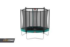 Trampoline BERG Favorit 270 + Safety Net Comfort
