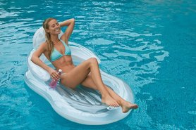 Intex Floating Comfort Lounge