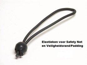 Elastieken voor Safety Net en Padding