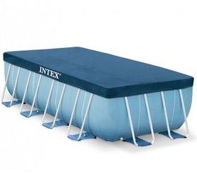 Intex Afdekzeil zwembad 400 x 200 cm