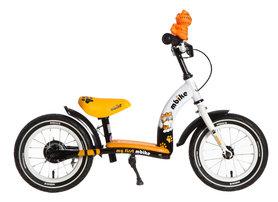 Loopfiets Tiger - Orange