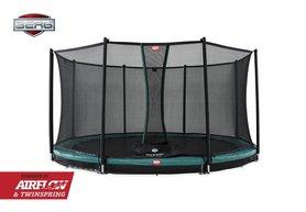 BERG InGround Champion 430  + Safety Net Comfort (InGr)430