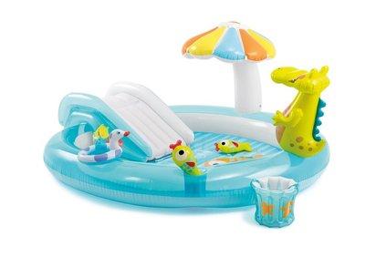 Zwembad speelcentrum De Krokodil