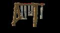 Robinia-schommel-5-haken